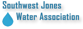 Southwest Jones Water Association Logo
